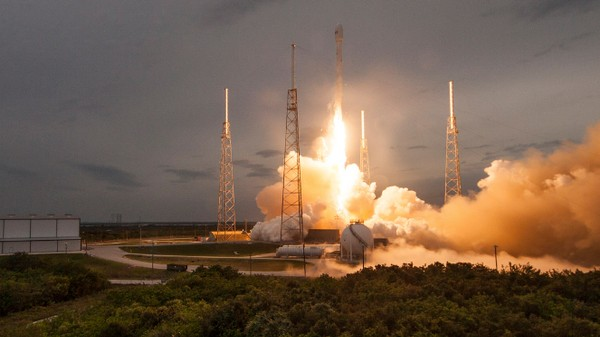 Elon Musk Admits Satellite Internet Plan Could 'Over-Extend' SpaceX