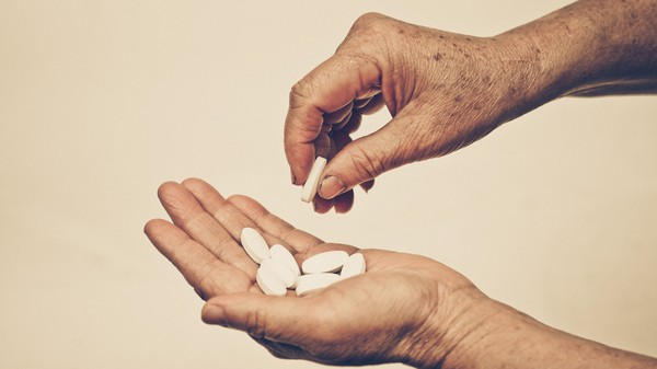 The Anti-Aging Pill Scientists Want to Test in Humans