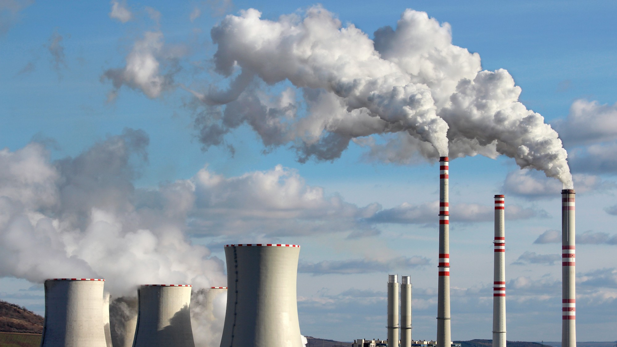 ​Study: Rising Fossil Fuel Emissions Will Screw With Carbon Dating