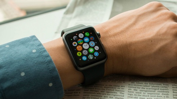 Why There Aren't More Apple Watch Apps, According to Apple Watch Developers