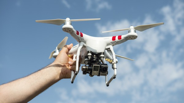 The UK's 'Dronecode' Is the Simplest Guide Yet for Drone Pilots