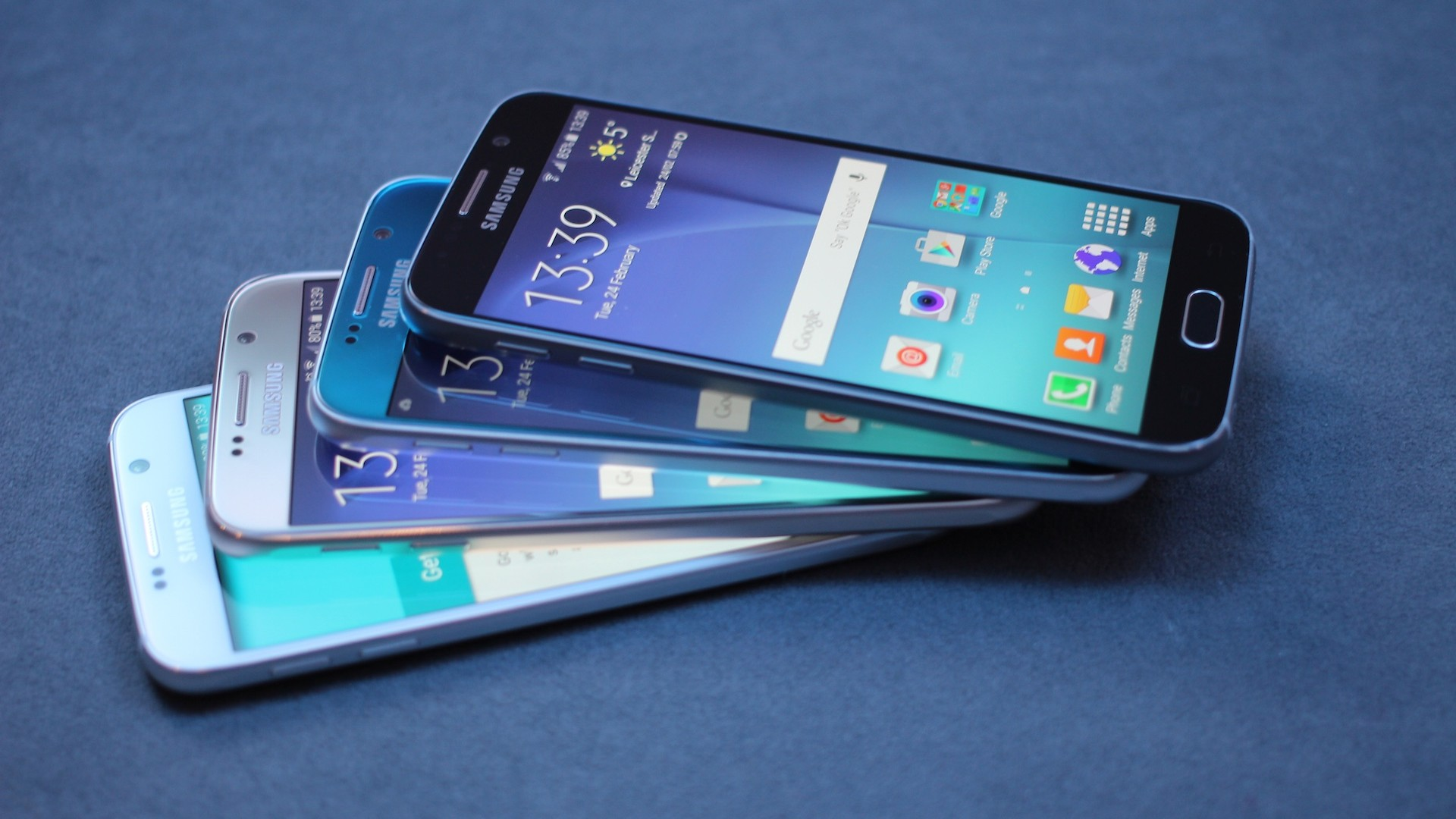 The iPhone 6S Isn't Even Out Yet And Samsung Is Already Scared