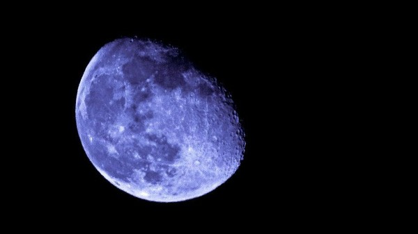 What You Need to Know About Tonight's Blue Moon