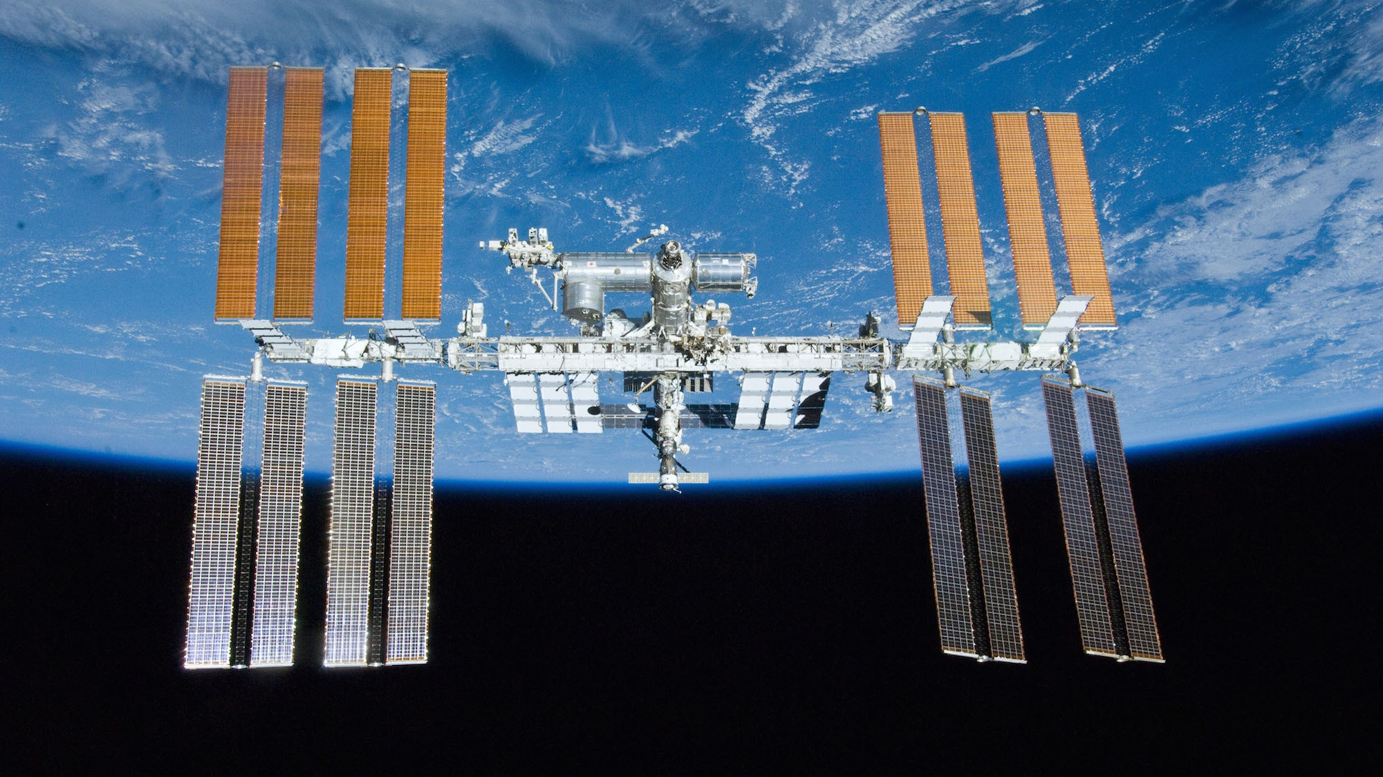 Chinese Research Will Fly on the International Space Station for the First Time