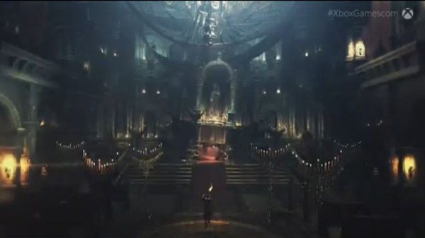 Check Out the Trailer for the Forthcoming 'Dark Souls III'