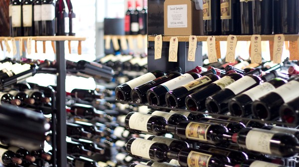 ​Artificial Intelligence's Latest Trick: Predicting the Price of Wine