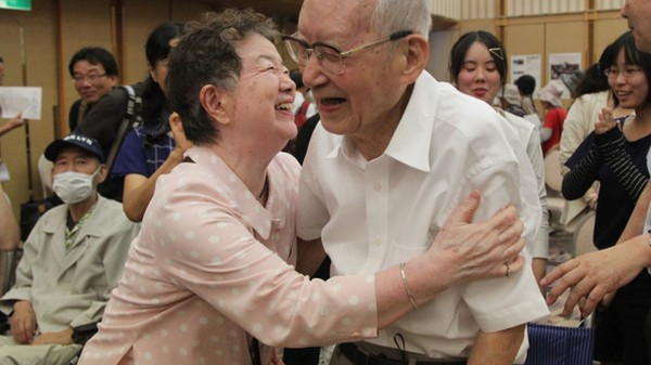 Japan's Last A-Bomb Survivors Push to Eliminate Nuclear Weapons