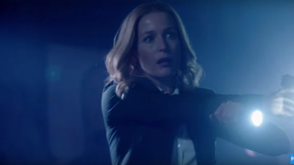 The New 'X-Files' Science Advisor Explains How the Reboot Will Stay 'Realistic'