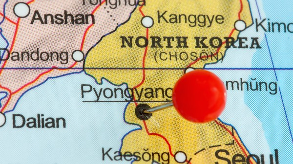 I Tried to Find a Tinder Date in North Korea