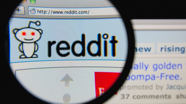Russia Moves to Block Reddit, Because Weed