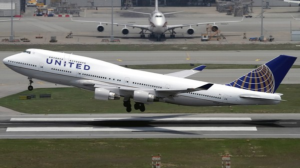 United Airlines' Frequent Flyer App Can Be Hacked to Reveal Passenger Info