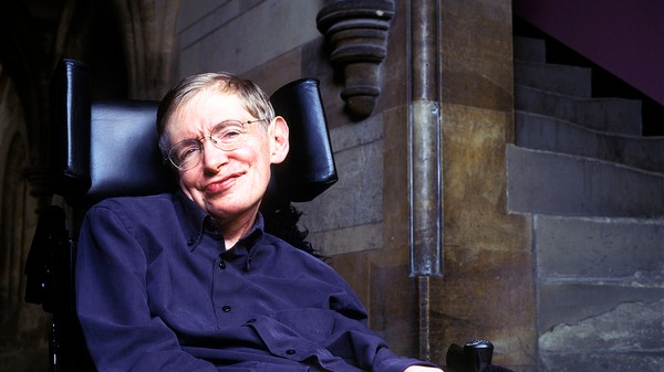 Stephen Hawking's Speech Software Is Now Open Source and Free to Use