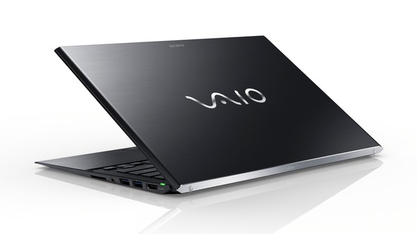 Vaio PCs Are Returning to the US, at Twice the Price of a Mac