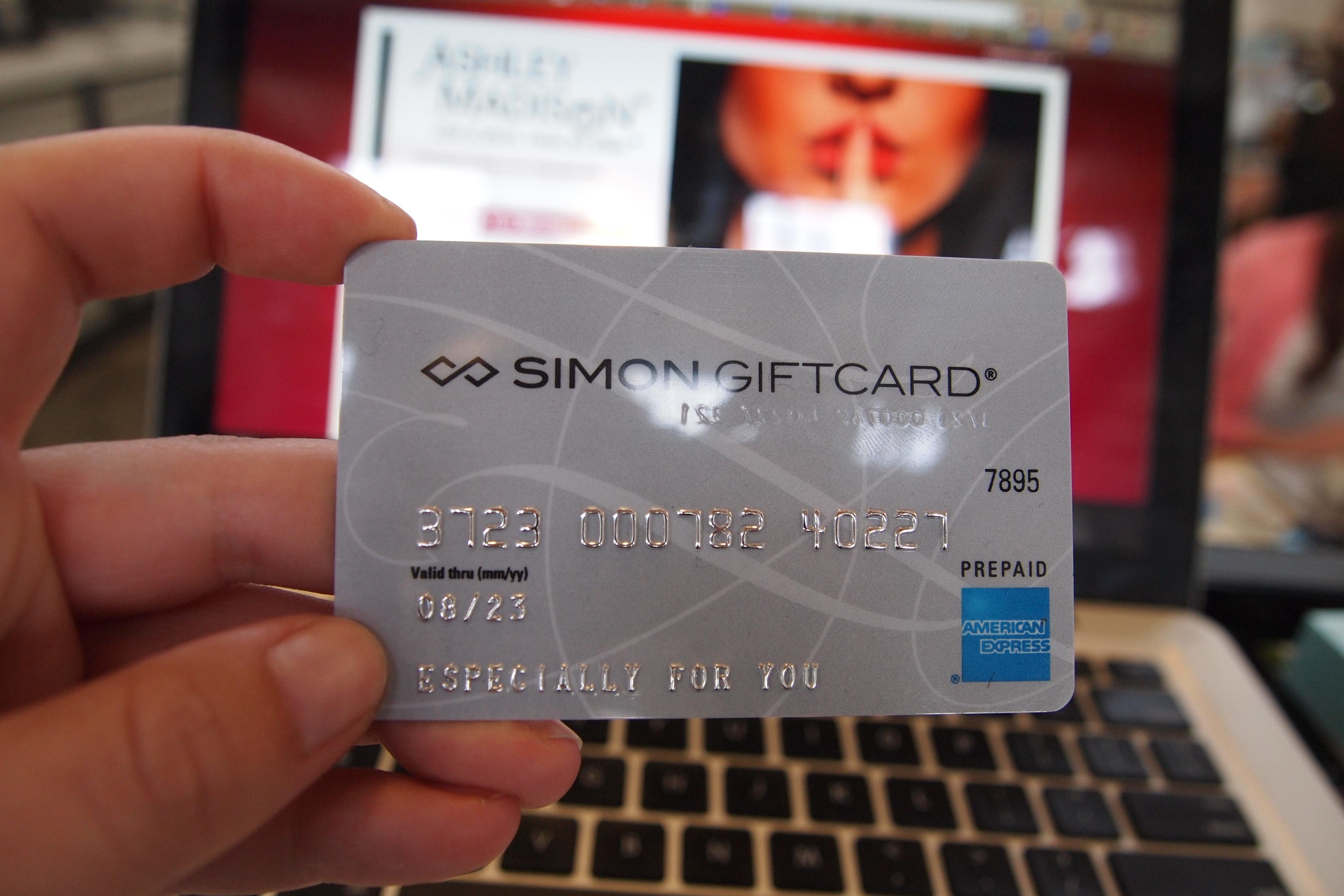 Using Prepaid Visa Cards Online