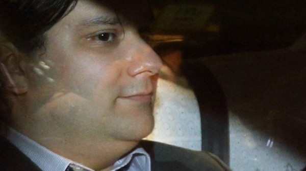 Japanese Police: Mt Gox CEO Bought Himself a $48,000 Bed