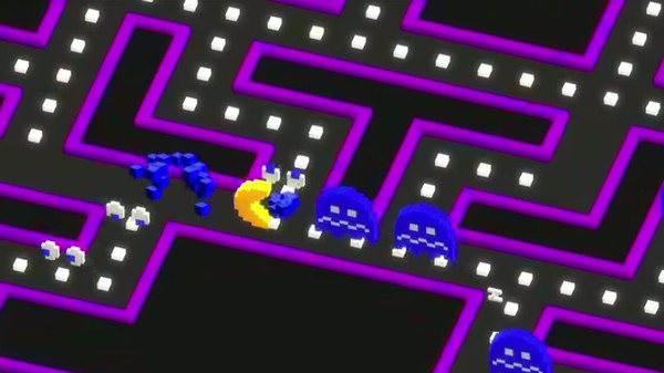 'Pac-Man 256' Turns an Iconic Glitch into a Fun, Not-Annoying Free-to-Play Game