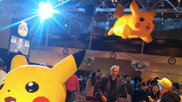 No One Told Us Two People Threatened to Shoot Up the Pokemon World Championships