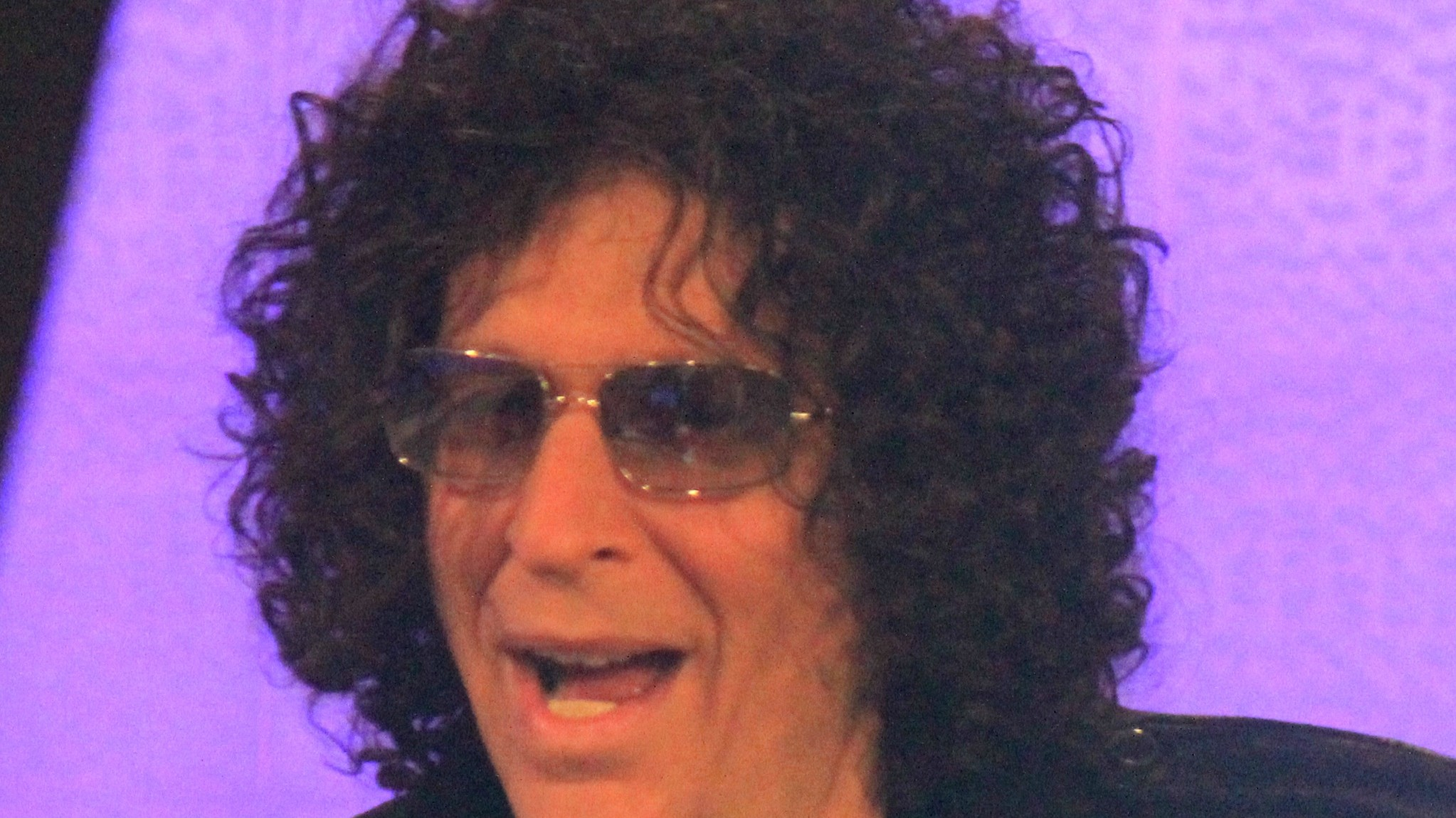 Howard Stern Just Taught Everyone's Parents About Ad-Blockers