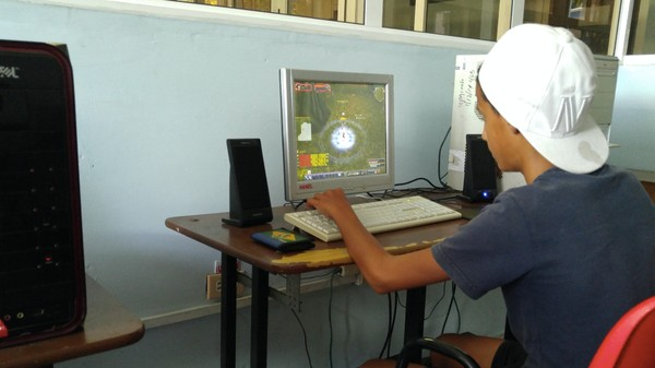 Cuba's Communist Computer Club for Kids