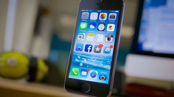 This iPhone Malware Stole 225,000 Passwords from Jailbroken Phones