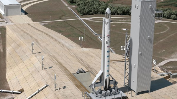 SpaceX Is Planning At Least Four More Launches This Year