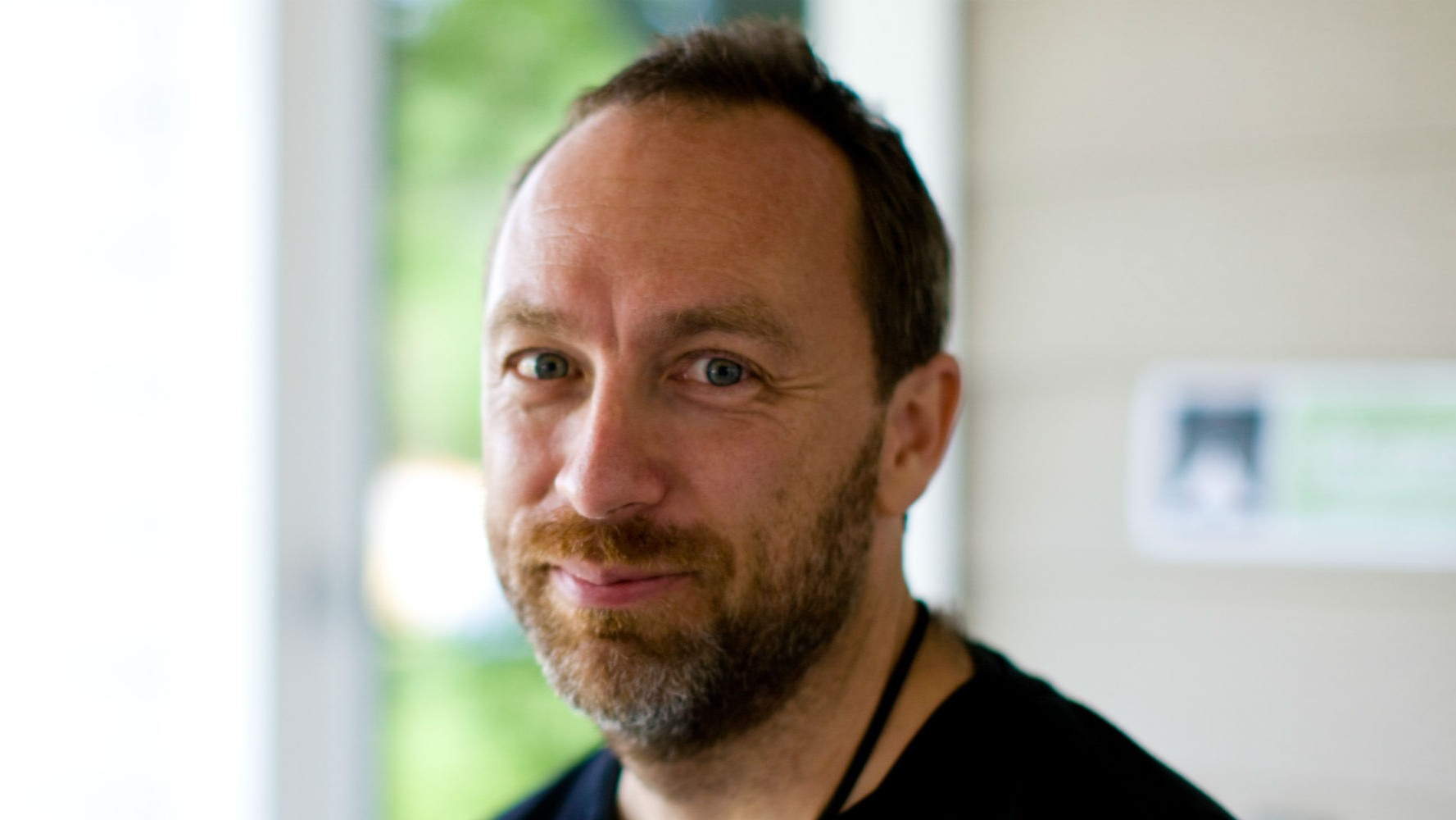 Jimmy Wales to China After Blocking Wikipedia: I Can Outwait You