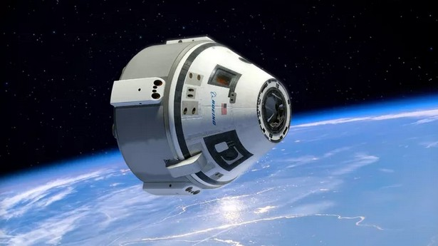 American Astronauts Will Fly to Space in Boeing's 'Starliner'