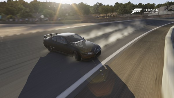 'Forza 6' Made My Dream of Driving a 15-Year-Old Nissan Come True