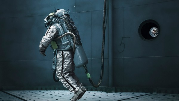 The Civilian Artist Who Just Wants to Go to Space