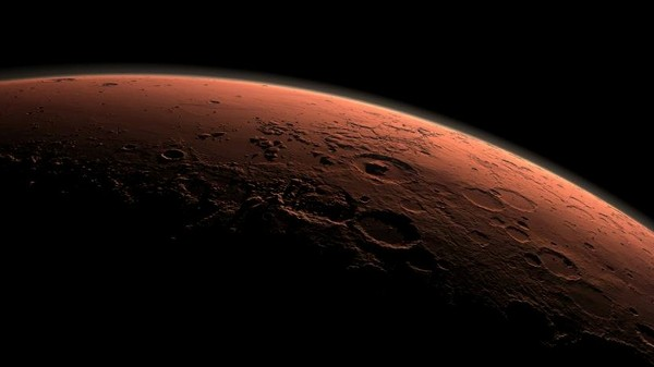 NASA Has Strongest Evidence Yet That There's Flowing Water on Mars