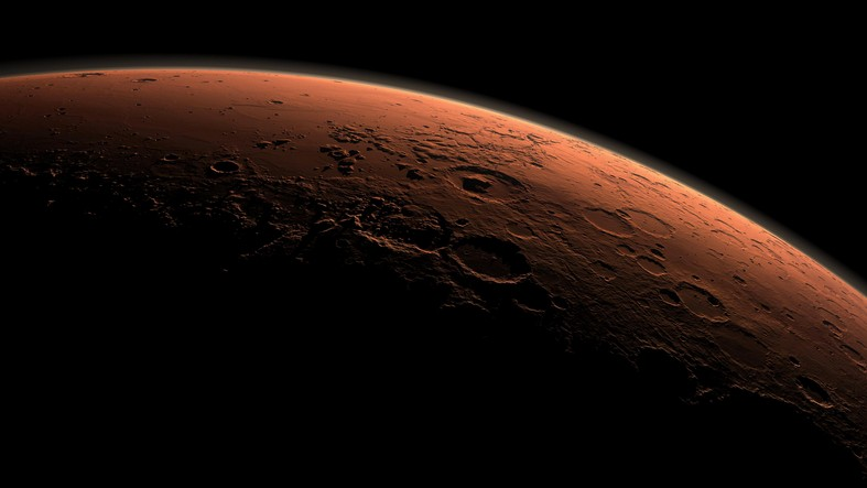 Could Known Lifeforms Survive in Mars's Newly Discovered Flowing Water?