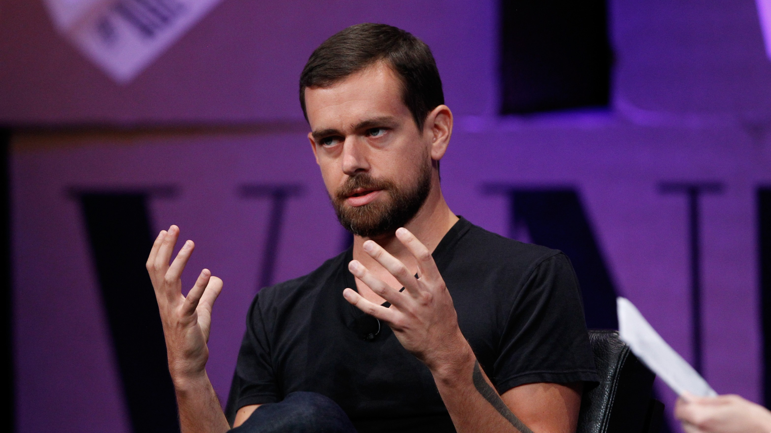 New CEO Jack Dorsey Is Here to Clean Up the Mess That Is Twitter