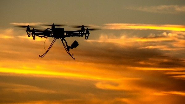 The FAA Has Missed Its Congressionally Mandated Deadline to Regulate Drones