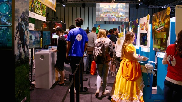 Why We Keep Coming Back to Game Conventions