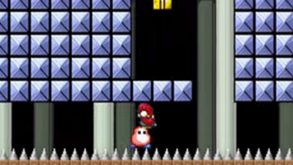 'Mario' Makers Are Reviving the Rarest Levels from 'Super Mario'