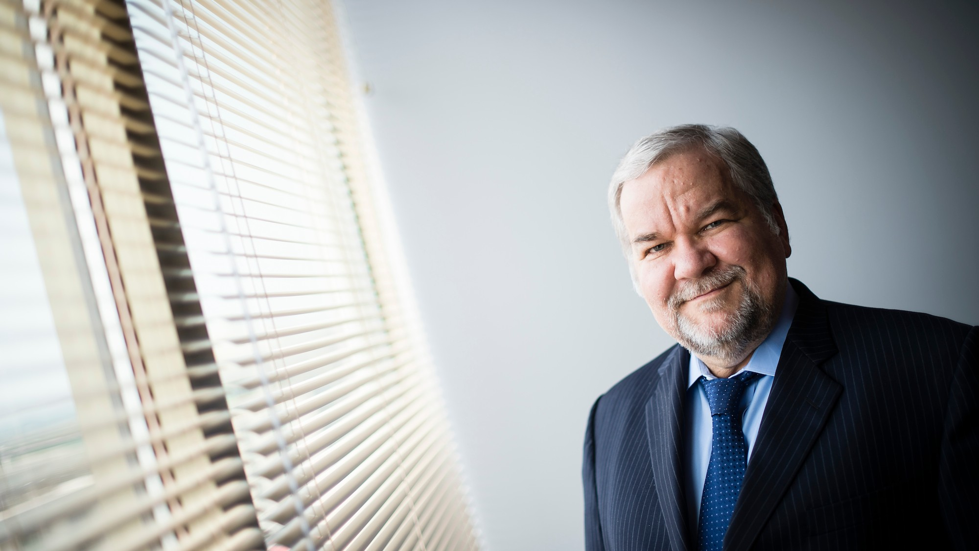 Encryption Pioneer Phil Zimmermann:  'People Want Their Privacy for Free'