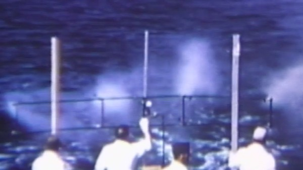 This Newly Declassified Video of the US Testing Chemical Weapons Is Insane