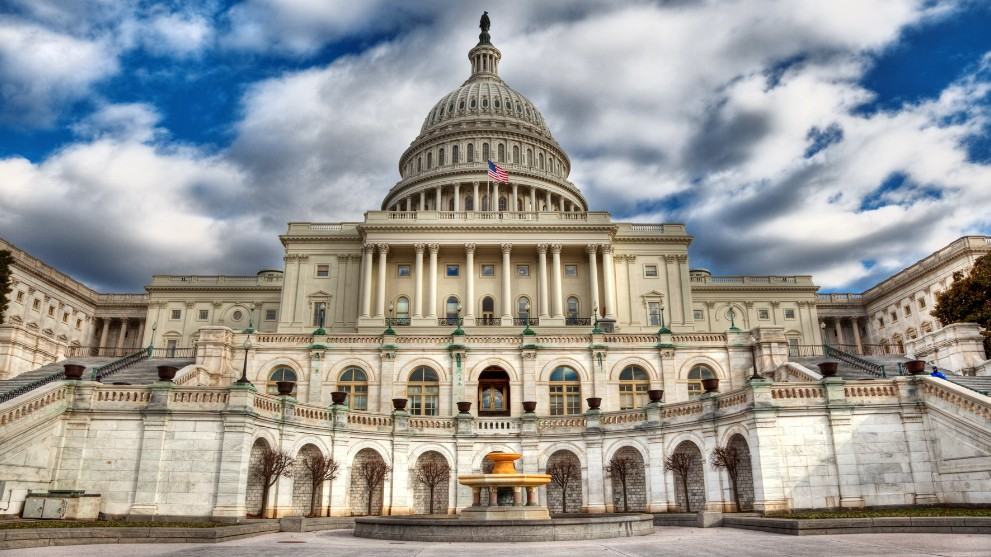 The Senate Will Debate the Privacy-Killing Cybersecurity Bill CISA Today