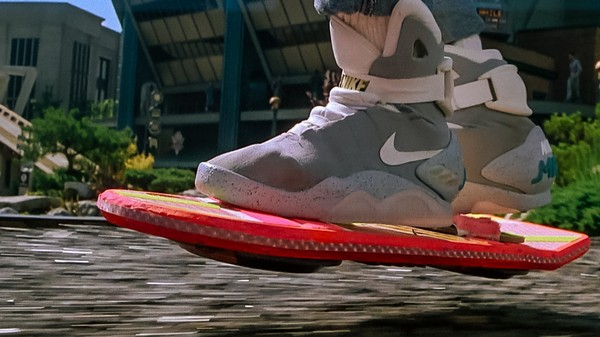 A Brief, Hilarious, and Mostly Awkward History of Hoverboard Attempts