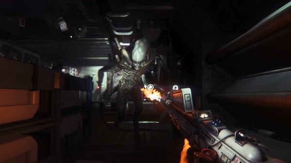 The Lead Designer of 'Alien: Isolation' Reinvents His Other Favourite Monsters
