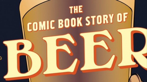 How Beer Sparked Human Civilization, According to a Comic Book