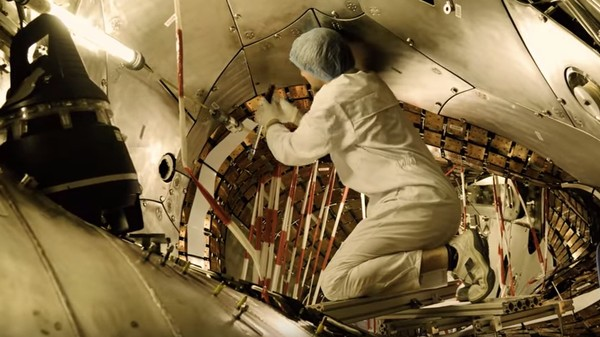 The Most Massive Stellarator Ever Built Could Change the Face of Nuclear Fusion