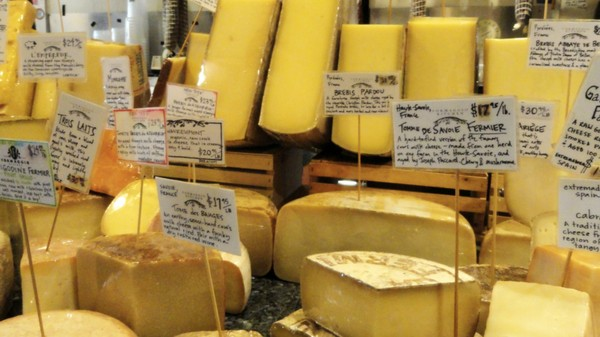 Saying 'Cheese Is as Addictive as Crack' Is Asinine