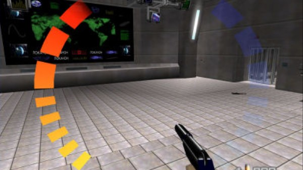 ​Nintendo Almost Ruined 'GoldenEye 007'​
