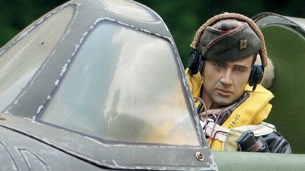 Photos from Marwencol, the Village Where WWII Never Ended