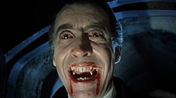 This Math Shows How Long It'd Take Vampires to Run Out of Human Blood to Drink