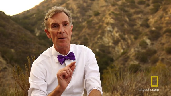 Bill Nye Explains Why Climate Change Is Making Miami Sink into the Atlantic