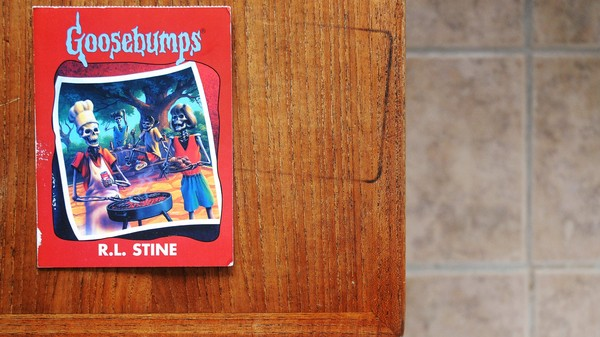 'I Loved the 90s': R.L. Stine Reflects on 'Goosebumps' Past and Present