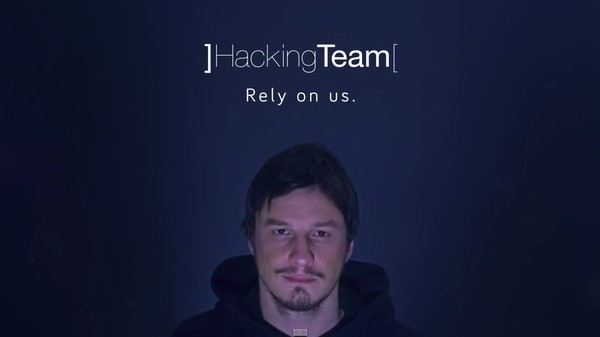 Hacking Team Is Back with a Bold Pitch to Police