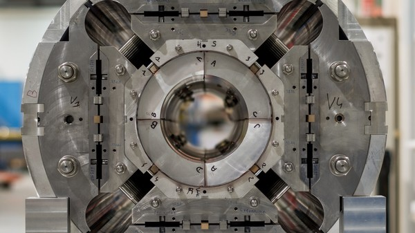 A Large Hadron Collider Upgrade Will Produce 15 Million Higgs Bosons Per Year